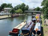 Newbury Waterways Festival 2015
